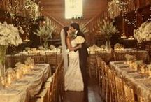 Wedding Ideas / by Jeanine D'Errico