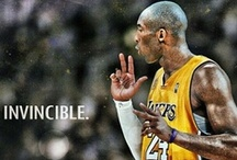 Lakers, period. / Mamba Mentality / by Stormy Wilson