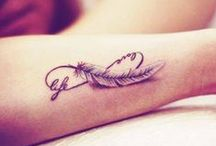 Tattoos ॐ