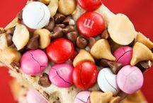 sweet! / by Melissa O'Desky