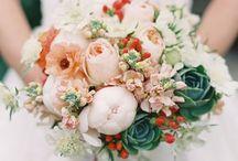 Wedding ideas! / by Tavish File