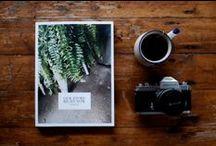 Minibooks & Photobooks / by Rosa Rivero