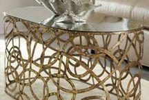 Furniture>^<^>^< / by Deja Vu Boutique LA