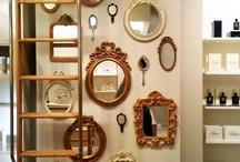 Mirrors / by Jane Ringe