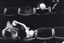 Cinematic board / by Beatriz Paz