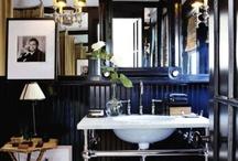 Bathrooms / by Jane Ringe