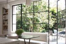 Windows & Doors / by Jane Ringe