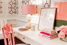 Home Office / by Juliana Catlin