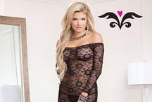 Lingerie / See the widest varieties and highest quality of romantic lingerie.