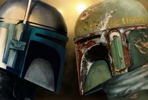 Boba & Jango Fett: You Can Run But You'll Only Die Tired
