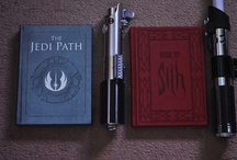 Jedi Path or Way of the Sith?