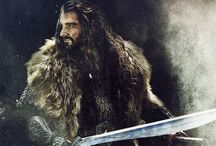 Thorin Oakenshield: King of Carven Stone / For any other Hobbit pins such as, Fili/Kili or The Hobbit Films, see their individual boards.