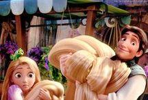 Disney / ...and Anastasia, the adopted Disney princess. / by Rachel Soland