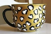 Coffee Mugs / www.coffeecupcottage.com #coffee #coffee mugs