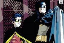 Desenho: 4 Batman & Cia.. / by José Aparecido da Silva