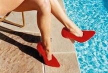 ◊ shoes ◊ / by The Vivant