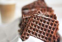 Breakfast / Breakfast recipe +healthy breakfast recipes - pancakes - brunch recipes - breakfast muffins - coffee for breakfast