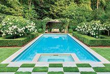 Pools / by Juliana Catlin