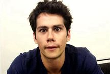Dylan O'Brien!!<3 / by Emily Toombs123