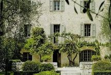 Provence House / by Jane Ringe