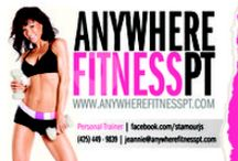 BODY BY LOVE: ANYWHERE FITNESS PT / PERSONAL TRAINING, WORKOUTS, MEAL PLANS, VIDEOS, FITNESS APPAREL AND MORE  / by Jeannie St Amour