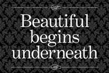 Quotes & Sayings / Enjoy the inspirational, unique, and positive quotes & sayings compiled by KarnationLingerie.com.