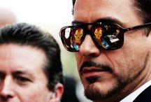 Oh Ya Know Robert Downey Jr. / For more of the Avengers Cast check out their individual boards! / by Heather Sondreal