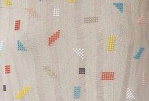 Textures /// Textiles