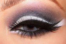 Kiss & Makeup  / by Jessica Ruehlman