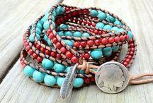 D I Y Bracelets / Tutos & Inspiration