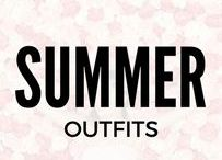 Summer Outfits / Everything Summer...  Life is short! Live it !