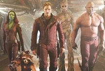 Hooked On A Feeling: Guardians Of The Galaxy / When things get bad, they'll do their worst.
