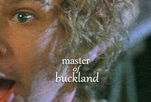 Meriadoc Brandybuck: Master of Buckland / For Frodo, Sam, Pippin, Bilbo, or group hobbit pins see their individual boards.