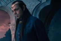 Elrond Half-elven: Lord of Rivendell / For any pins of other Tolkien Elves such as, Legolas or Thranduil, see their individual boards.