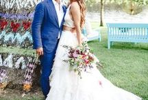 :: CAMMY'S WED! :: / Welcome to my wedding board! See my wedding prep and inspo for my bohemian lake house wedding May 21, 2016!  XOXO, Cammy Mumu