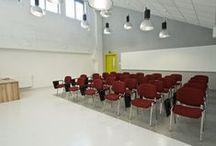Wrocław - Sale szkoleniowe /  W jednym miejscu oferujemy ponad 1300 sal szkoleniowych w 60 lokalizacjach
