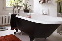 bathroom / my future remodel inspiration / by kära is
