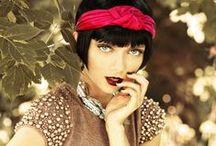 Fashion / by Donda Walke