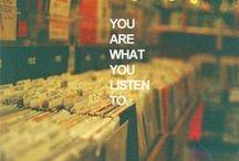 Listen, Watch, Read