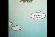 Humor / by Angela Brown