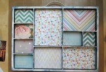 Crafts | DIY / by Noelle Hatch