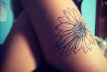 tattoos / by Noelle Hatch