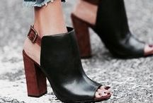 Fashion and Style Blog / by Niki Budai