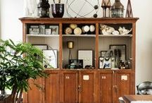 Bungalow Style / furniture, style, home accessories, lighting, pillows, art, vintage, home interiors, linens, books, gifts. rugs