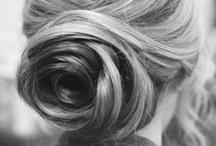 Hair ideas / by Thea Walsh