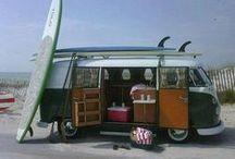 VW busses / VW bus images