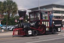 Shriners Parade / by MyMyrtleBeach