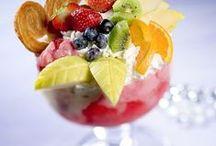 food  and drink:) / by Elmyra Gulch
