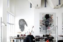Interiors - Office