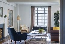 Platt Dana Living Rooms